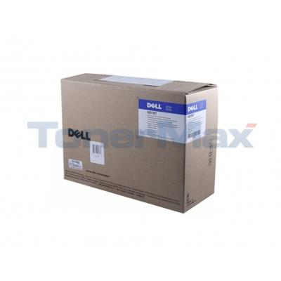 DELL 5210N 5310N USE AND RETURN TONER CARTRIDGE HY